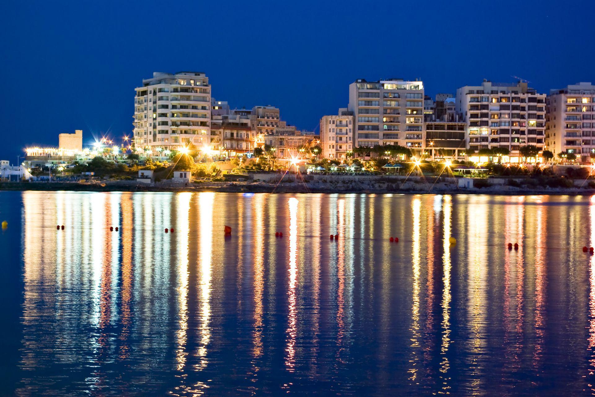 Malta Residence and relocation Seminars
